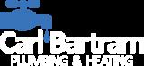 Carl Bartram Plumbing And Heating Logo
