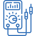 Electrical Tester Icon